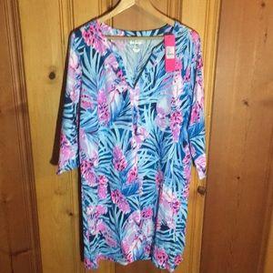 Lilly Pulitzer Daphne dress